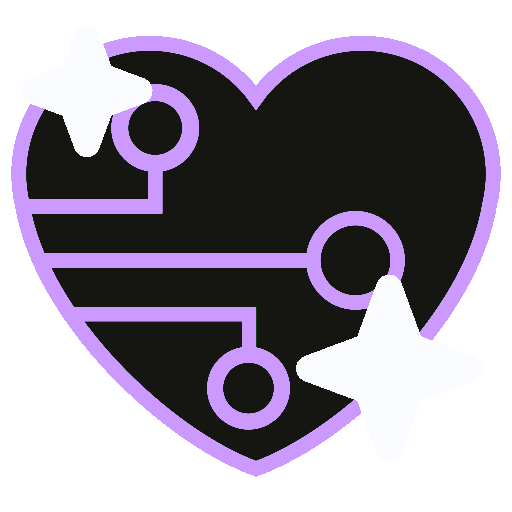 :cyber_heart_sparkle_purple: